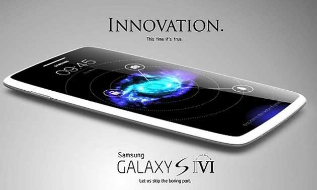 Samsung Galaxy S6 in arrivo a Gennaio?
