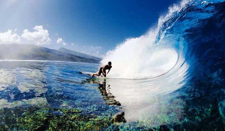 Cambiamenti climatici, addio alle onde e ai surfisti?