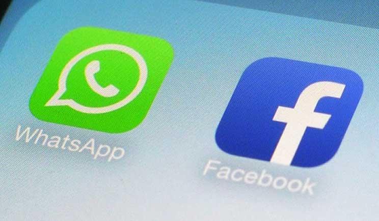 Facebook e WhatsApp verso l'integrazione?