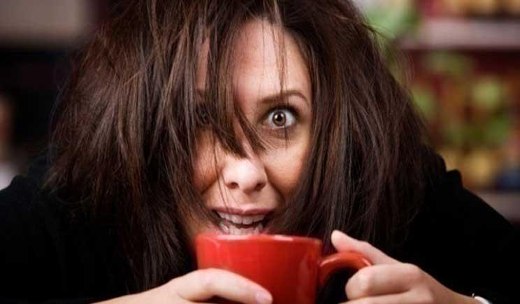 Bere più di quattro caffè al giorno può compromettere la salute