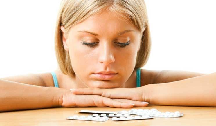 Allarme trombosi con le nuove pillole anticoncezionali