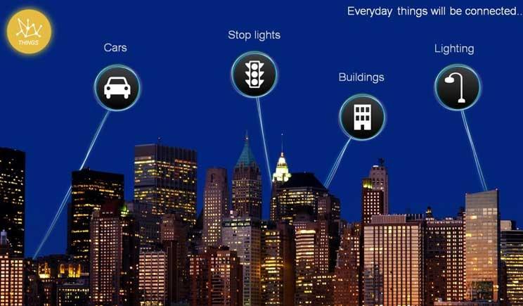 Cisco: il traffico internet triplicherà nei prossimi 5 anni