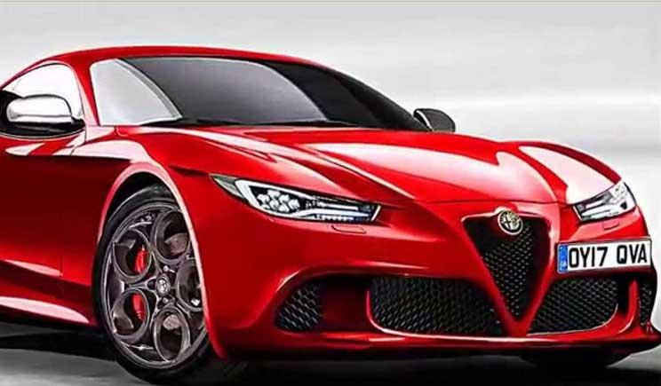 Alfa Romeo, svelata questa sera la nuova Giulia
