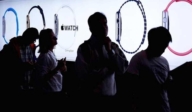 Apple Watch stenta a decollare tra i più giovani