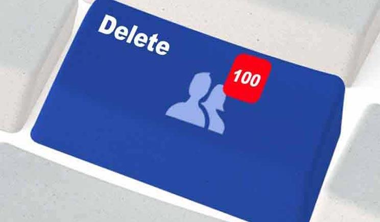 Facebook: rimuovere una collega dagli amici è mobbing
