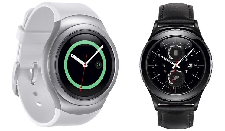 Gear S2: ecco come Samsung reinventerà lo smartwatch