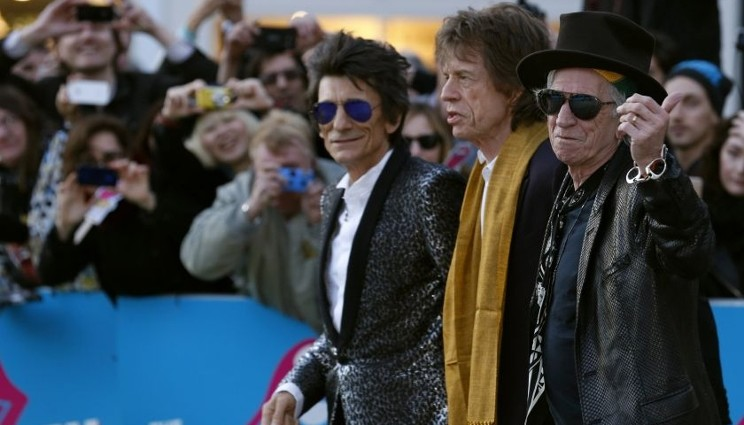 Rolling Stones: nuovo album entro la fine dell'anno?
