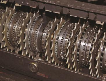 All'asta su eBay super-Enigma, la macchina di Hitler per i messaggi in codice