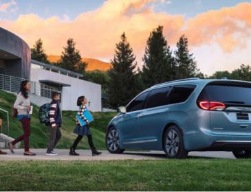 Fca sigla accordo con Google per l'auto senza conducente