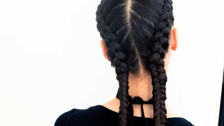 Studentesse donano capelli alle donne malate di tumore