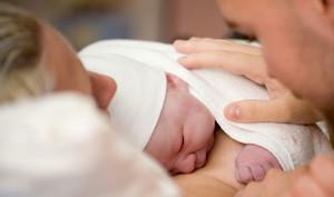crisi neonato