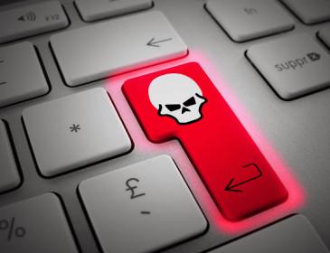 Malware, l'Italia tra i paesi più colpiti della Ue