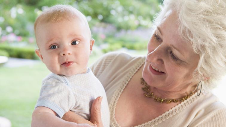 Nonni e bambini, istruzioni per l'uso