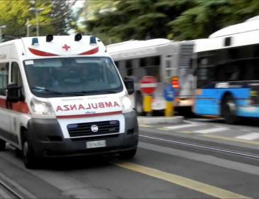 I parenti di un bambino di due anni devastano l'ospedale in cui si trova ricoverato