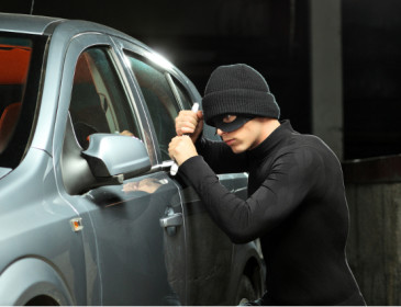 Safety Car, ecco l'occhio elettronico che vigila sulle auto rubate