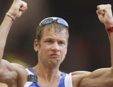 Alex Schwazer di  nuovo positivo al doping!