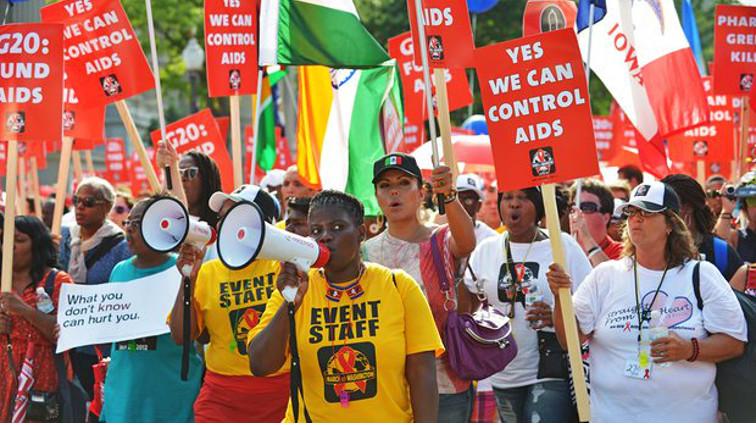 Aids: al via i lavori in Sudafrica, prevenzione nel mirino