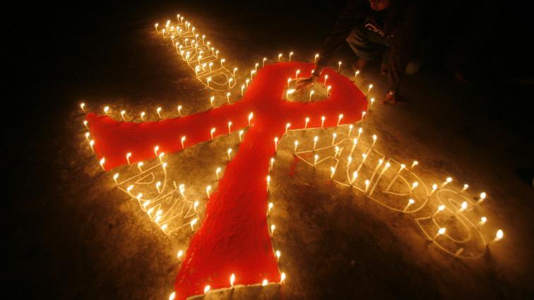 Aids debellato in Australia