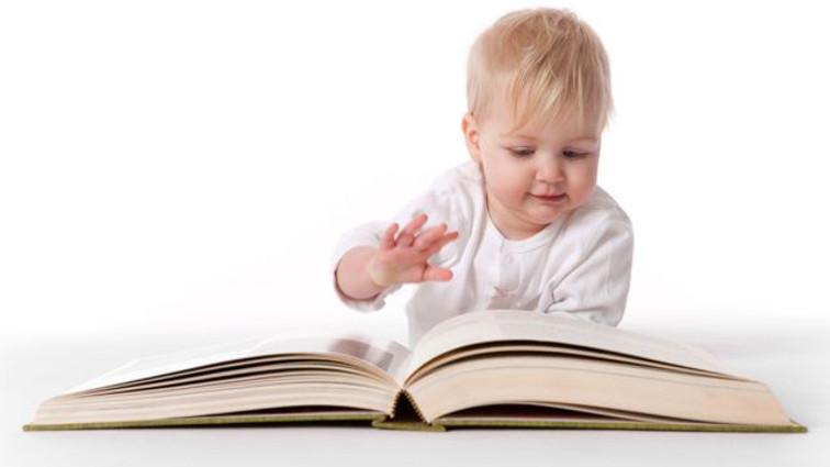 I bambini e la lettura: enormi benefici con poco sforzo