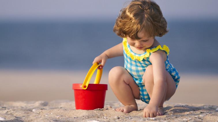 Come proteggere i bambini dai rischi del melanoma