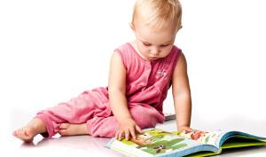 benefici della lettura nei bambini