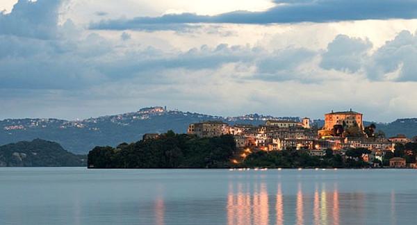 Inquinamento, allarme per i laghi italiani
