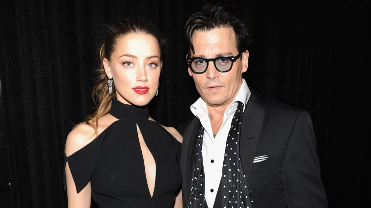 Johnny Depp: in vendita la sua casa di Venezia
