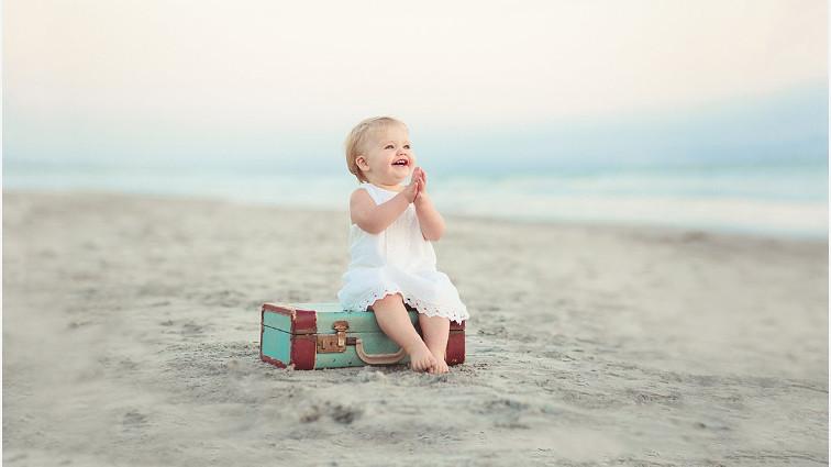 Ecco le migliori spiagge per bambini in Italia