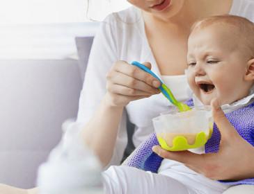 Allergie alimentari nei bambini: come riconoscerle