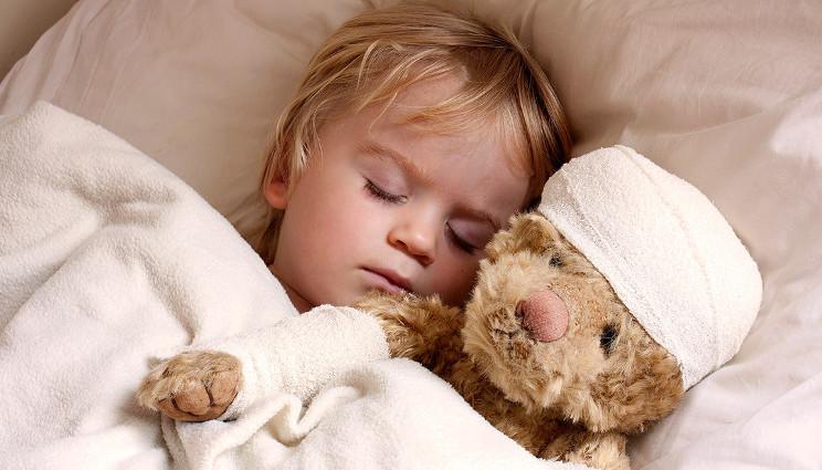 La gastroenterite infantile e il caso del vaccino fantasma