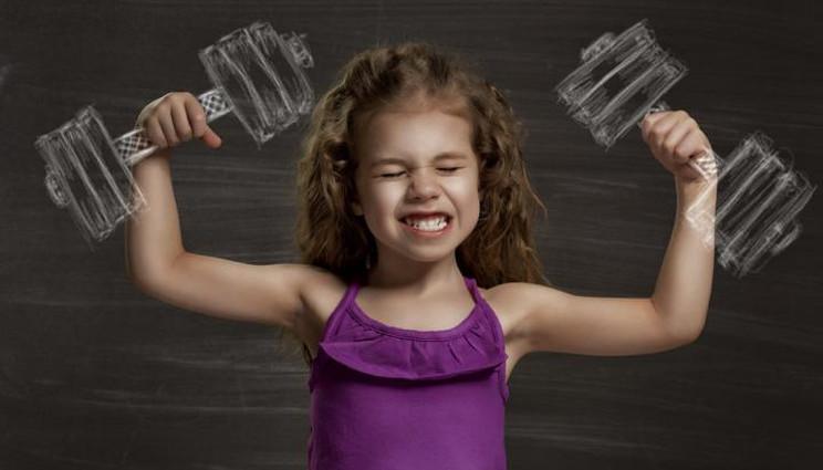 Come coltivare l'autostima nei bambini senza mortificarli