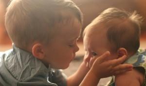 bambini ed emaptia