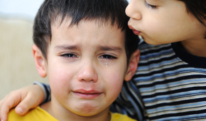 bambini, empatia e narcisismo