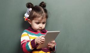 bambini e tempo per i videogiochi