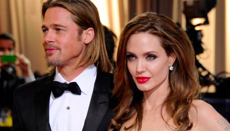 Brad Pitt e il giallo della violenza sui sei figli