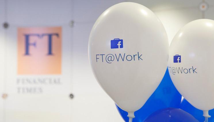 Facebook At Work verrà lanciato ufficialmente a ottobre