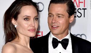 Pitt e Jolie divorziano
