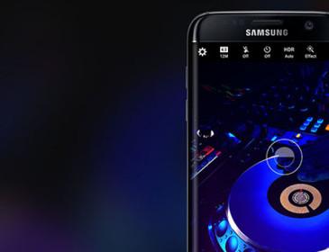 Samsung Galaxy S8, nuova fotocamera da 30 Mpx?