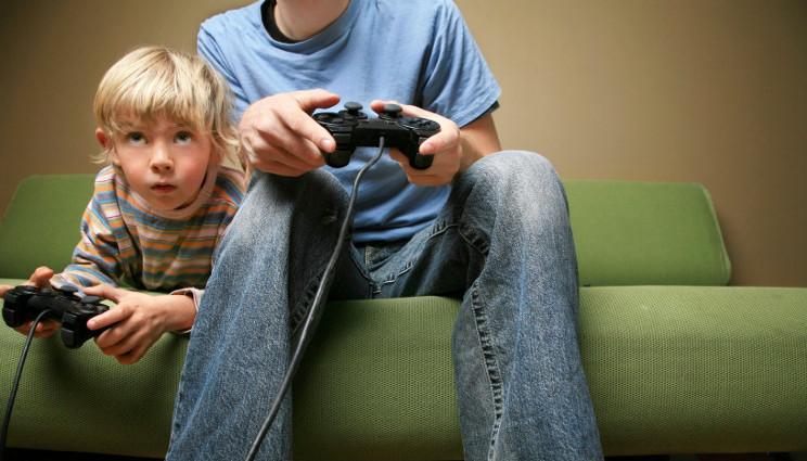 Videogiochi: e se avessero anche effetti positivi sulla psiche dei bambini?