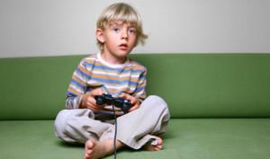 videogiochi e bambini: quando?