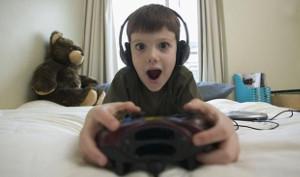 videogiochi e rischi sui bambini