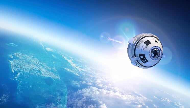 Boeing sfida SpaceX: su Marte ci arriveremo prima noi