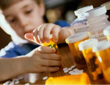 Farmaci omeopatici per bambini, dieci morti sospette