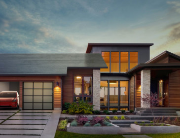 "Tesla, in arrivo al casa solare ""sostenibile"""