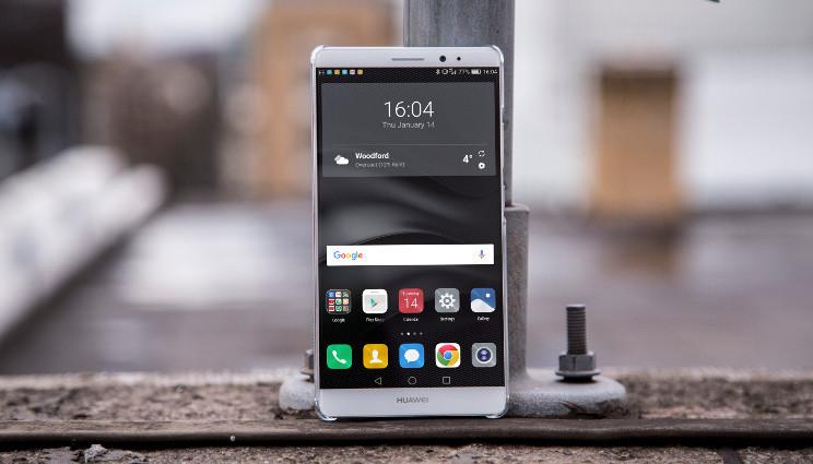 Huawei P10: le prime specifiche tecniche da GFXBench