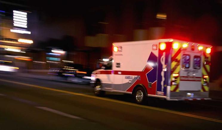 Neonata morta in ambulanza, 4 medici a processo