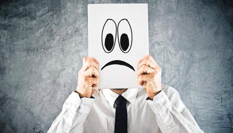 Pessimismo aumenta rischi per il cuore secondo uno studio