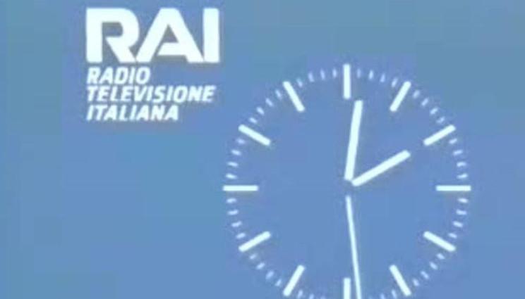 Addio al segnale orario Rai, il 31 dicembre in onda l'ultimo trillo