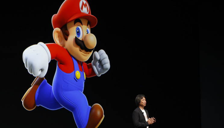 Super Mario Run, 40 milioni di download in 4 giorni