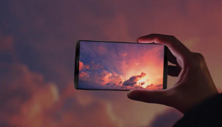 Smartphone flessibile nel 2018, ma la concorrenza avanza — Samsung Galaxy X